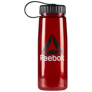 Reebok ONE Series Plastic Waterbottle Excellent Red AO0221