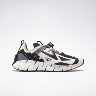 Zig Kinetica Concept_Type1 Shoes White / Black / Lunar Blue EG8914