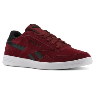 Reebok Royal Techque T Collegegiate Burgundy/Black/White CN3197