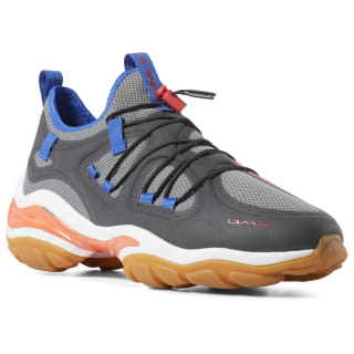 DMX Series 2000 Shoes Grey / Rose / Cobalt / Black CN7874