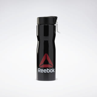 One Series Metal Water Bottle 750 ml Black FI2403