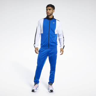 Meet You There Track Suit Humble Blue FP8607