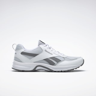 Reebok Run Pheehan 5.0 Shoes White / Pure Grey 6 / Cold Grey 2 FV4295