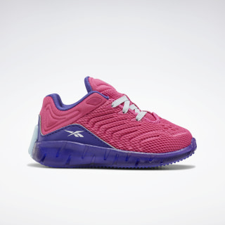 Zig Kinetica Shoes Pink / Team Purple / Glass Blue Mel FX0486