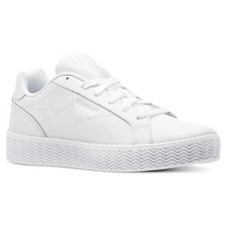Royal Complete Clean White/White CN5268