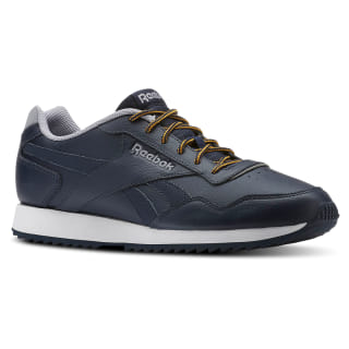 Tênis Reebok Royal Glide Rpl COLLEGIATE NAVY/COOL SHADOW/WHITE/WILD KHAKI CN3221