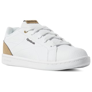 Reebok Royal Complete Clean White / Dark Brown / Tan DV4158