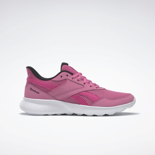 Reebok Quick Motion 2.0 Shoes Posh Pink / Black / White EH2711