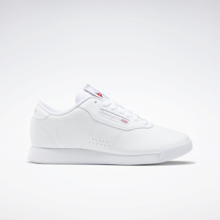 Princess Wide Women's Shoes White 30500