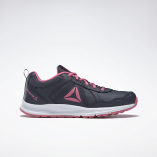 Reebok Almotio 4.0 Shoes Navy / Pink DV8685