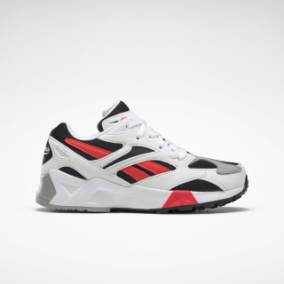 Aztrek 96 Shoes White / Black / True Grey EG9471