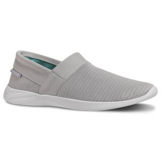 ASTRORIDE SLIP ON Cool Shadow / Solid Teal / White CN6071