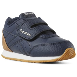Reebok Royal Classic Jogger 2.0 KC - Enfant Collegiate Navy/True Grey/Gum DV4041