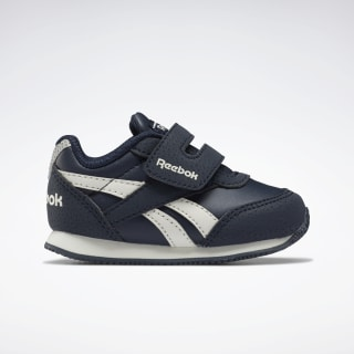 Reebok Royal Classic Jogger 2.0 Collegiate Navy / Chalk / None EH0946