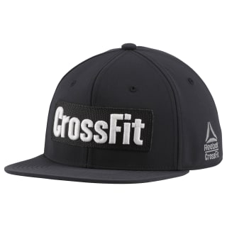 Gorra de CrossFit CF A-Flex BLACK CD7274