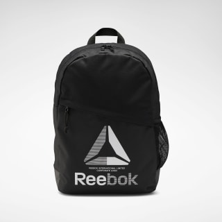 Training Essentials Backpack Black EC5573