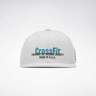 Czapka CrossFit® A-Flex Light Solid Grey FL5250