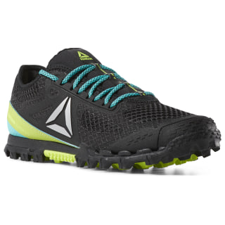 All Terrain Super 3.0 Black / Teal / Lime / Pwtr CN6284