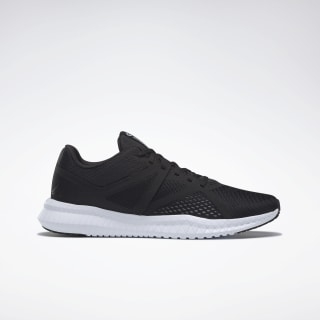 Кроссовки Reebok Flexagon Fit black/white/NONE EF8423