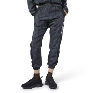 Classics Vector Pants True Grey 8 / Black EB5101