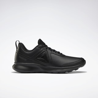 Reebok Quick Motion Shoes Black / Black / Black EF8227