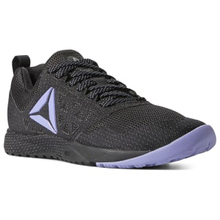 Reebok CrossFit Nano 6.0 Covert Black / Moonpool / Pure Silver / White DV5744