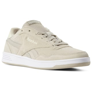 Reebok Royal Techque T Light Sand / Washed Yellow / White CN7324