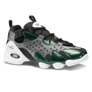 3D OP. 98 Og-True Grey/Opus Green/Black/White CN6794