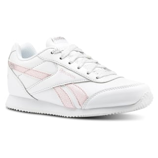 Zapatillas ROYAL CLJOG 2 PASTEL/WHITE/PRACTICAL PINK/SILVER CN4773
