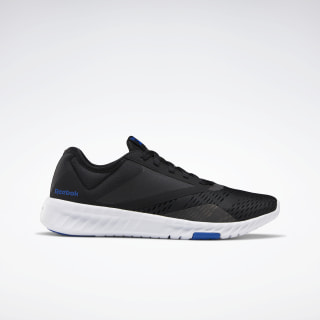 Zapatillas Sublite Train Black / White / Humble Blue EH3547