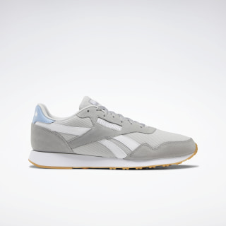 Reebok Royal Ultra Shoes Multi Solid Grey / Snowy Grey / White EF7674