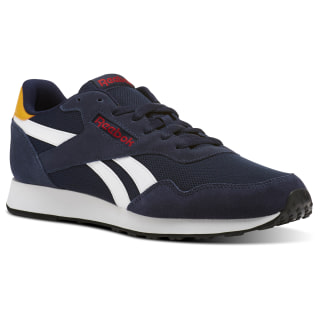 Tenis Reebok Royal Ultra HS-COLL NAVY/COLL GOLD/EXCELL RED/WHITE/BLACK CM9757