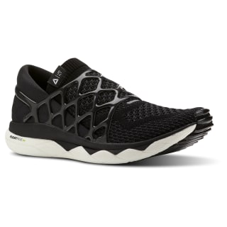Reebok Liquid Floatride Run Black / Coal CN5866