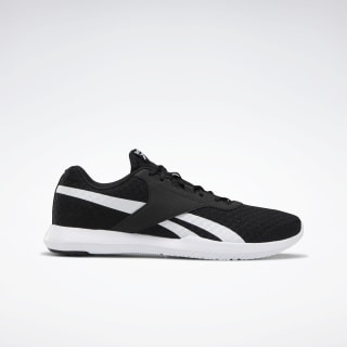 Reebok Reago Essentials 2.0 Shoes Black / Cold Grey 6 / White EH3204
