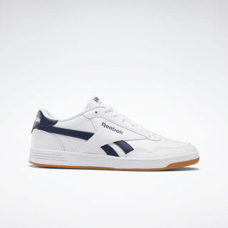 Reebok Royal Techque White / Collegiate Navy / Gum CN3196