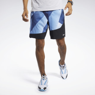Epic Shorts Fluid Blue FK6296