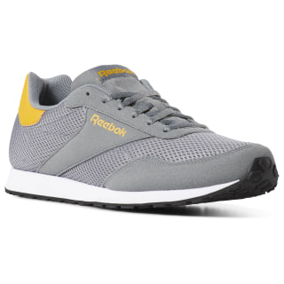 Reebok Royal Dimension True Grey / Trek Gold / White CN7243