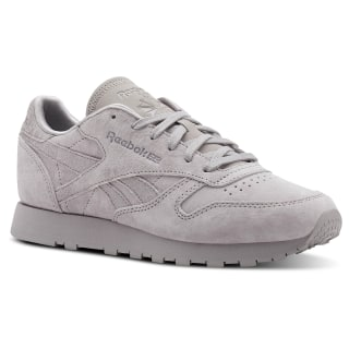 Tênis Classic Leather Ref Exm-Whisper Grey CN4026