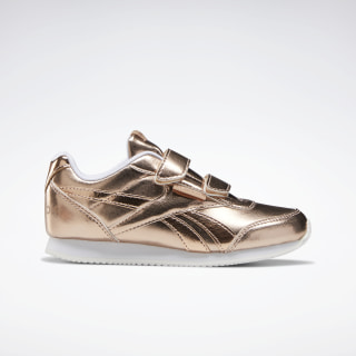 Reebok Royal Classic Jogger 2.0 Shoes Rose Gold DV9026
