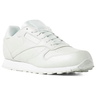 Classic Leather Storm Glow/White DV4448