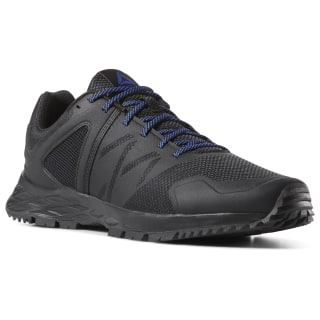 Reebok Astroride TRAIL Black/Crushed Cobalt/True Grey CN6242