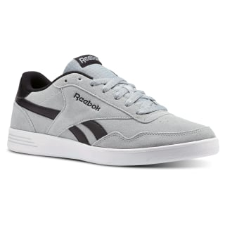 Reebok Royal Techque T Baseball Grey / Black / White CN3198