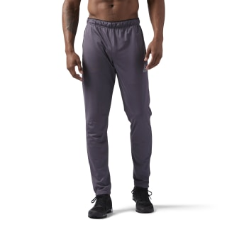 Stacked Logo Trainingsbroek Ash Grey / Ash Grey CD5527