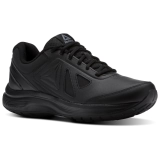 Reebok Walk Ultra 6 DMX Max Black / Alloy BS9534