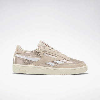 Club C Revenge Plus Shoes Rose Gold / Buff / White DV7201
