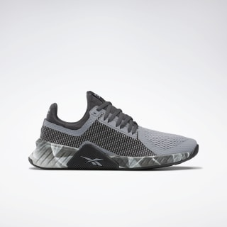 Flashfilm Trainer Men's Training Shoes Cold Grey 4 / Cold Grey 7 / Black EF4572