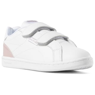 Reebok Royal Complete Clean 2V White/Pink DV4149