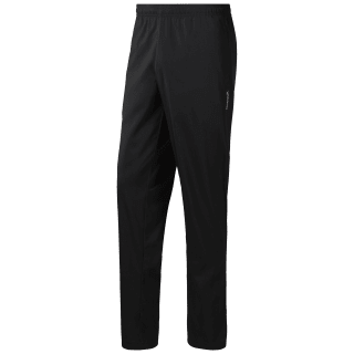 Training Essentials Woven Pant Black/Black AJ3061