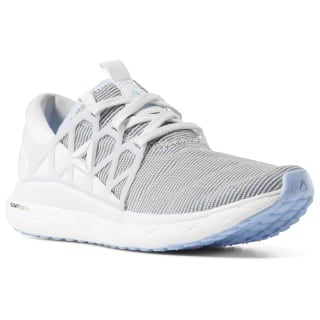 Reebok Floatride Run Flexweave White / Denim Glow / Grey DV3968