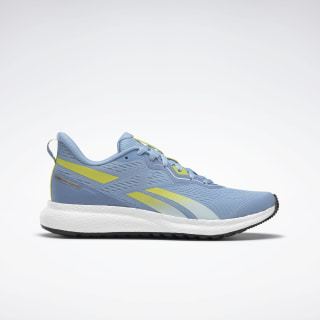 Forever Floatride Energy 2.0 Shoes Fluid Blue / Glass Blue / Hero Yellow EF6910